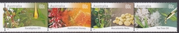 Australia ASC 2892-2895 2011 Farming Australia, Mint Never Hinged - 2010-... Elizabeth II