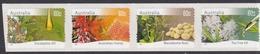 Australia ASC 2895d 2011 Farming Australia, Peel And Stick, Mint Never Hinged - 2010-... Elizabeth II