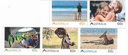 Australia ASC 2903-2007 2011 Living Australians Set MNH - 2010-... Elizabeth II