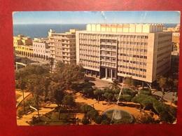Benghazi El Muhalada Building - Libye