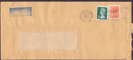 Great Britain Registered Mail Cover Sent To SYRIA - British Indian Ocean Territory (BIOT)