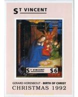 Ref. 360361 * MNH * - ST. VINCENT. 1992. CHRISTMAS . NAVIDAD - St.Vincent (1979-...)