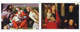 Ref. 360480 * MNH * - ST. VINCENT. 1996. CHRISTMAS . NAVIDAD - St.Vincent (1979-...)