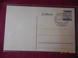 Entier Postal 1919 - Deutschland