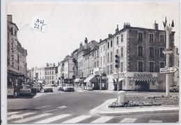 ISSOIRE- LE MAGASIN CASINO DU BOULEVARD ALBERT BUISSON- TRAFIC ROUTIER- CIM- CR 633073 - Issoire
