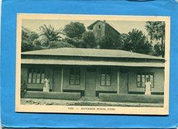 TOGO-AGOU-le Dispensaire Médical -années 20-édition Baun - Togo