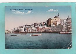 Old Postcard Of Jaffa,Tel Aviv,Israel,,S2. - Israel