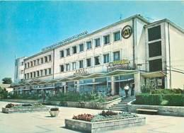 D1420 Macin - Roumanie