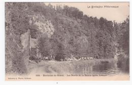 Environs De DINAN  Les Bords De La Rance - Dinan
