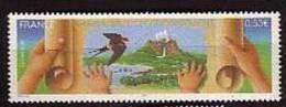2005-N° 3801** CHARTE DE L'ENVIRONNEMENT - France