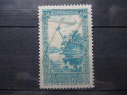 VEND BEAU TIMBRE D ' ALGERIE N° 118 , XX !!! - Unused Stamps