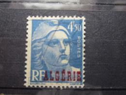 VEND BEAU TIMBRE D ' ALGERIE N° 239 , XX !!! - Algérie (1924-1962)