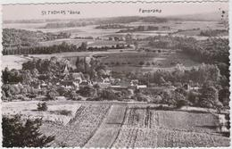 CARTE POSTALE   SAINT THOMAS 02  Panorama - France