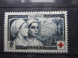 VEND BEAU TIMBRE D ' ALGERIE N° 316 , X !!! - Algeria (1924-1962)