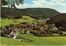 Obertal Im Schwarzwald - Allemagne