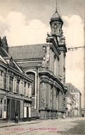 LILLE -59- EGLISE SAINT ANDRE - Lille