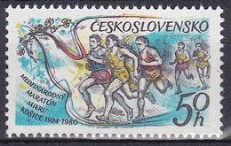 ** Tchécoslovaquie 1980 Mi 2551 (Yv 2375), (MNH) - Ungebraucht