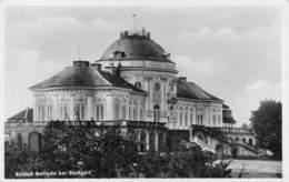 Schloss Solitude Bei Stuttgart - Non Circulé - Stuttgart