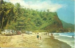 Trinidad (Antille, W.I.) North Coast, Tyrico Bay, The Beach, La Plage, La Spiaggia - Trinidad
