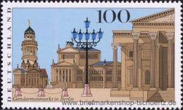Bund 1996, Mi. 1877 ** - [7] Repubblica Federale