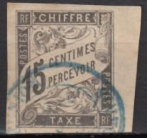 Taxe N° 7 - O - Taxes