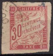 Taxe N° 22 - O - Taxes