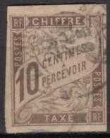 Taxe N° 19 - O - Taxes