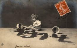 BONNE ANNEE  1914 - Nouvel An
