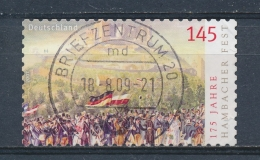 Duitsland/Germany/Allemagne/Deutschland 2007 Mi: 2605  (Gebr/used/obl/o)(3618) - Gebruikt