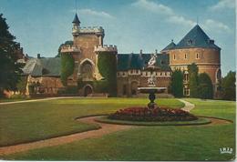 KASTEEL VAN GAASBEEK - VOORZICHT - Belgique