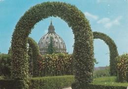 VATICAN - Les Jardins Du Vatican (Giardini Vaticani) - - Vatican