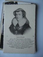 Frankrijk France Frankreich Marie Stuart - Beroemde Vrouwen