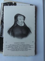 Frankrijk France Frankreich Catherine De Médicis - Beroemde Vrouwen