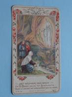 1ste H. Communie THEO VANDERVEE Te OVERPELT Op 13 Mei 1926 ( Zie/voir Photo ) ! - Communion