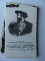 Frankrijk France Frankreich Francois Ie - Historische Figuren