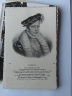 Frankrijk France Frankreich Francois IIe - Historische Figuren