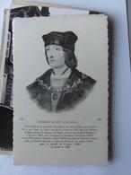 Frankrijk France Frankreich Charles VIII - Historische Figuren