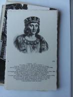 Frankrijk France Frankreich Louis VII - Historische Figuren