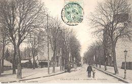 (08) Ardennes - Charleville - Avenue De Mézières - Charleville