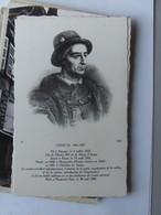 Frankrijk France Frankreich Louis XI - Historische Figuren