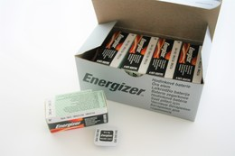 Watches BATTERY : ENERGIZER 364 - 363 - 1pce - Brand New - Swiss Made - Excelent Condition - Jewels & Clocks