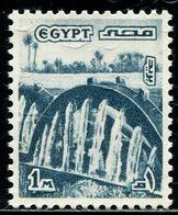 BG2404 Egypt 1978 Waterwheel On The Nile 1V MNH - Egypt