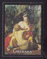 Grenade2001XxNus Féminins - HonthorstY&T3871 - Grenada (1974-...)