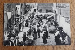 WIMEREUX (62) - LE MARCHE - Autres Communes