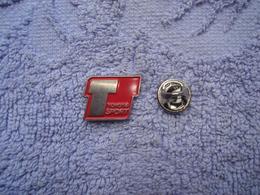 Pin Toyota Tsport - Toyota