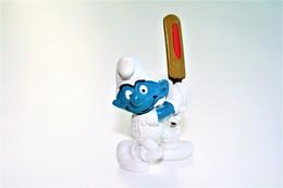 Smurfs Nr 20066#1 - *** - Stroumph - Smurf - Schleich - Peyo - Cricket - Schtroumpfs