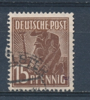 Duitsland/Germany All. Bezetting/ All Occupation 1947 Mi: 948 (Gebr/used/obl/o)(3643) - Amerikaanse, Britse-en Russische Zone