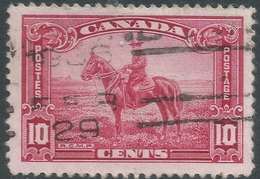 Canada. 1935 KGV. 10c Used SG 347 - 1911-1935 Reign Of George V