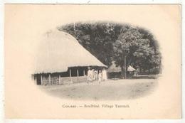 CONAKRY - Boulbiné. Village Tanondi - Guinée Française