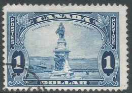Canada. 1935 KGV. $1 Used SG 351 - 1911-1935 Reign Of George V